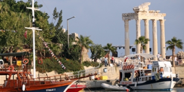 ÇEKÜL'den sürdürülebilir kültür turizmi kılavuzu