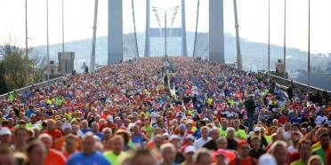 İstanbul Maratonunda ÇEKÜL için koşmak ister misiniz?