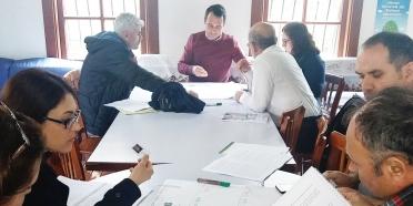 Öğretmenler Endüstri Mirası Eğitimi Aldı
