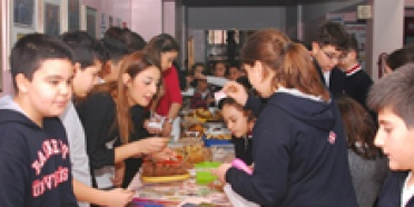 Kültürel Miras Eğitimleri, Okullarin Gündemine Giriyor