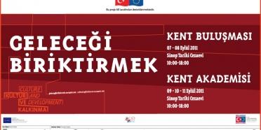 ÇEKÜL Akademi'den Sinop'a destek