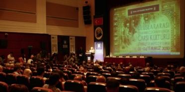 'Osmanlı Coğrafyasında Çarşı Kültürü' Bursa'da Konuşuldu: Anadolu, Balkanlar ve Ortadoğu'nun tarihi çarşıları değerlendirildi