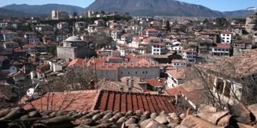 Korumanın Başkenti Safranbolu'da Tarihi Buluşma