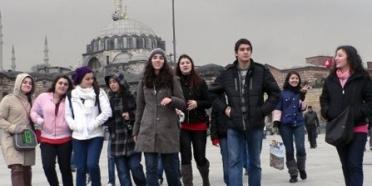 Yapılar Dile Gelse İstanbul'u Anlatsa