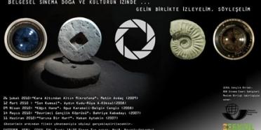 Çekül Gençlik Belgesel Film Günleri Başladı