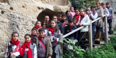 Kültür Elçileri Eğitimi Hatay, Karadeniz Ereğli Ve Kilis'te Uygulandı