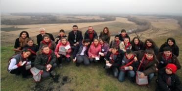 Trakya'da Kültür Elçilerinin Sayısı Artıyor