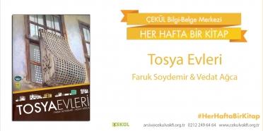 Tosya Evleri