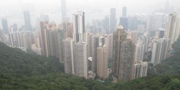 Çin Guangzhou Uluslararası Kentsel Yenilik Konferansı