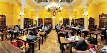 Kütüphane Türleri ve Türkiye'den Örnekler