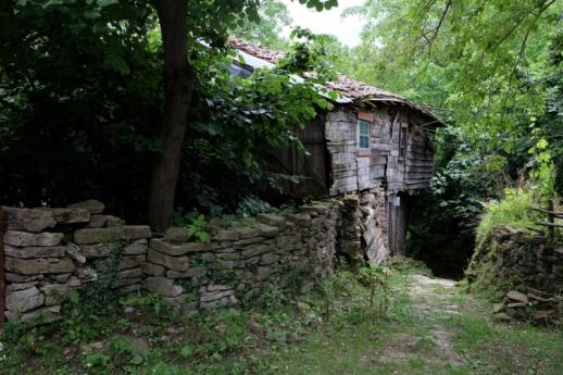 Çayaltı Köyü