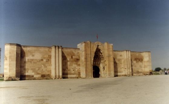 Sultan Han, Aksaray