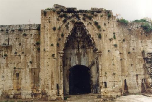 Susuz Han, Antalya