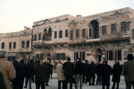 Kayseri 2008