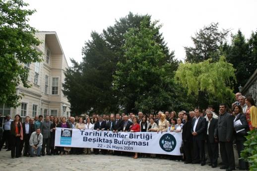 Beşiktaş 2009