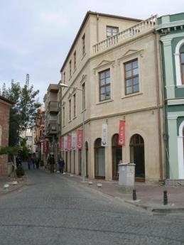 Çanakkale Kent Müzesi
