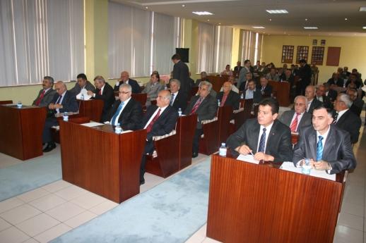 BAKAB kuruluş toplantısı