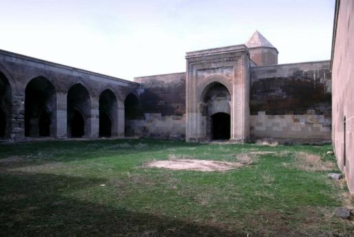 Karatay Han, Malatya