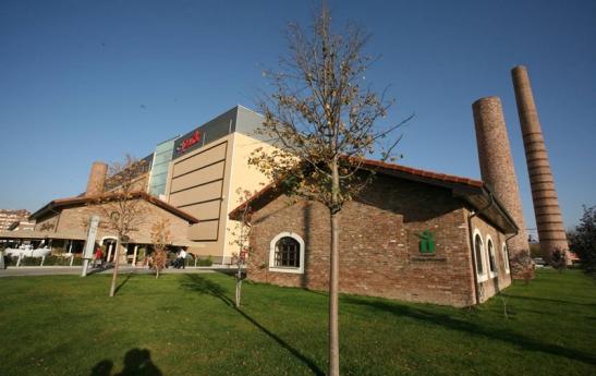 Kiremit fabrikası, Eskişehir
