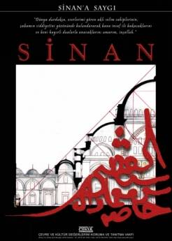 Sinan'a Saygı afiş