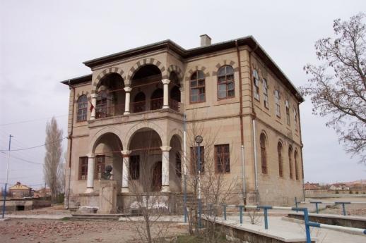 Mimar Sinan Müze Ev - Ağırnas