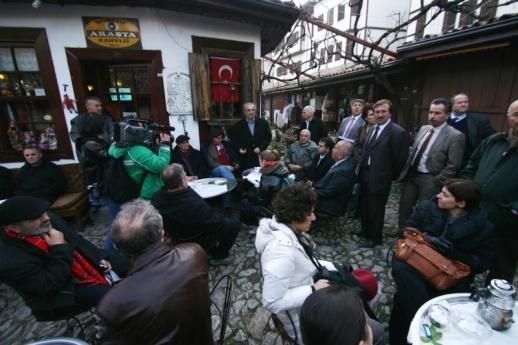BAKAB toplantısı, Safranbolu