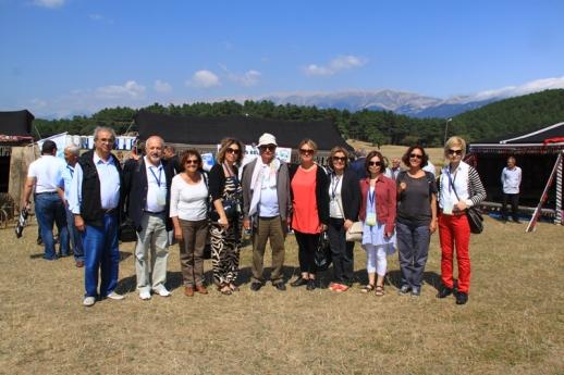 Bursa Semineri 2012