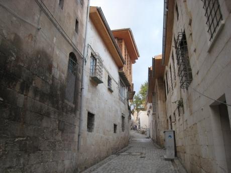 Bey Mahallesi / Gaziantep