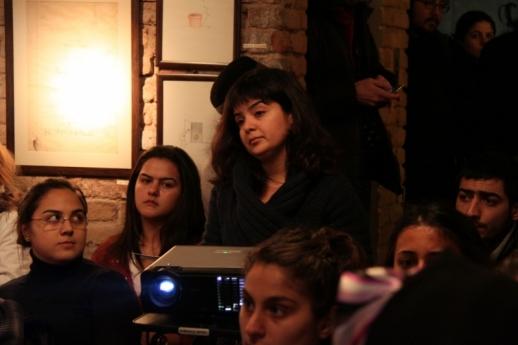 Sivas Behram Paşa Hanı Restorasyon Projesi