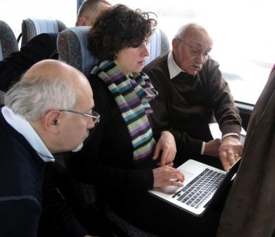 Batı Karadeniz Bölge Toplantısı - Kastamonu 2012