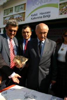 Kelkit Havzası İstanbul etkinliği