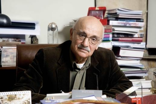 Prof. Dr. Metin Sözen
