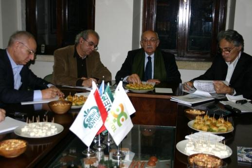 Yönetim Kurulu 2010