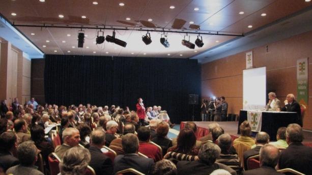 Yüksek Danışma Kurulu toplantısı 2007