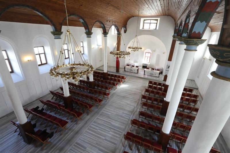 Aziz Vesil Kilisesi