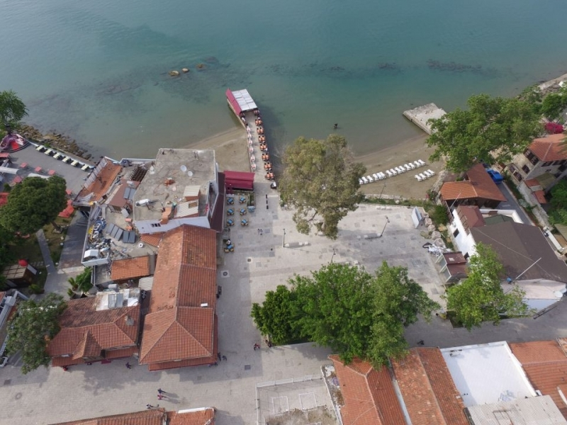 Liman Meydanı - Uygulama Sonrası