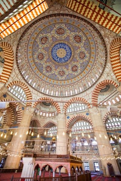 Selimiye Camisi Edirne