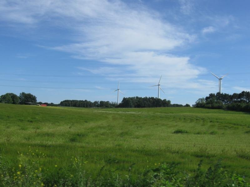 Dyssekilde Ekoköyü, Danimarka