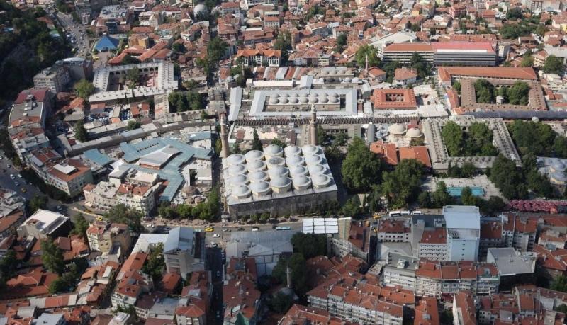 Bursa - TKB Kuruluş Kenti