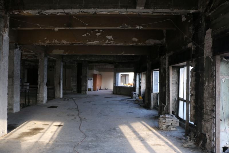 İstanbul'da Özgün bir Mimari: Karaköy Ziraat Bankası
