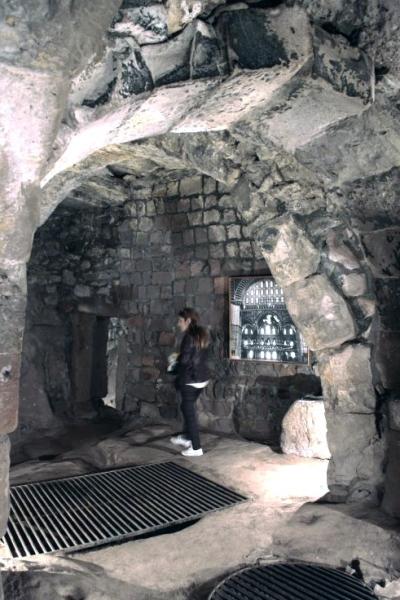 Mimar Sinan Anı Evi, Ağırnas