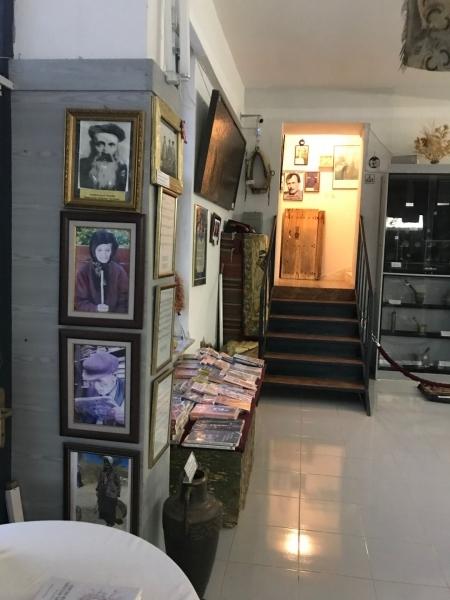 Ocak Köyü Ali Gürer Müzesi