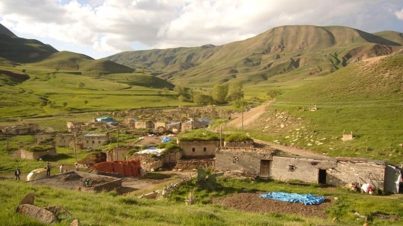 Kırsal Mirasın İzinde