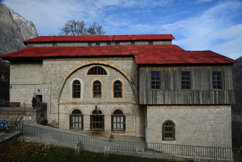 Kemaliye Surp Kiyork Kilisesi Etnografya Müzesi