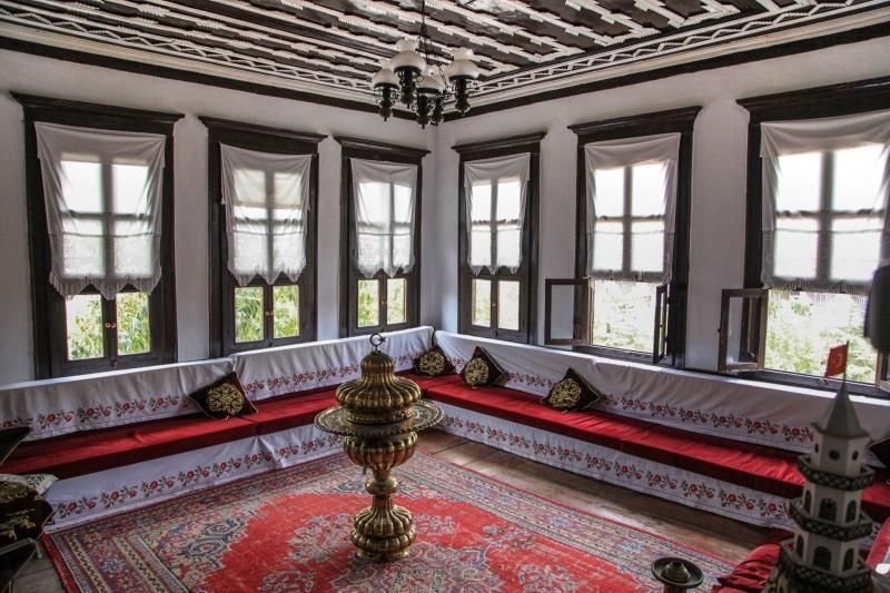 Göynük Gürcüler Konağı Kent Müzesi