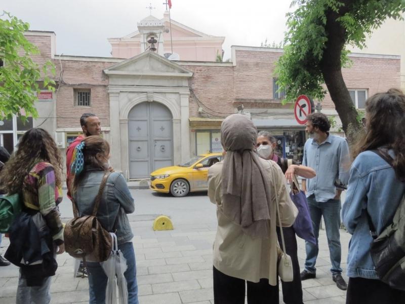 Ermeni Katolik Kilisesi