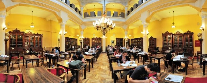 İzmir Milli Kütüphane
