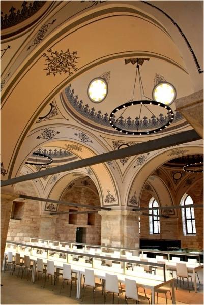 Beyazıt Kütüphanesi