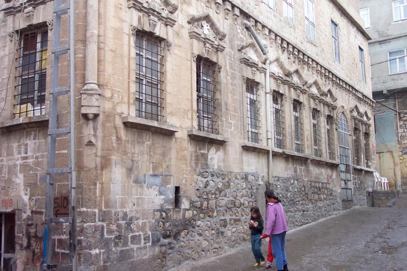 Mardin'in UNESCO Dünya Miras Listesi Adaylık Sürecinin Değerlendirilmesi