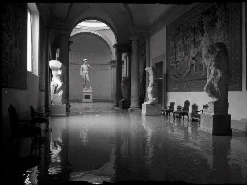 Floransa Sel Felaketi, 1966